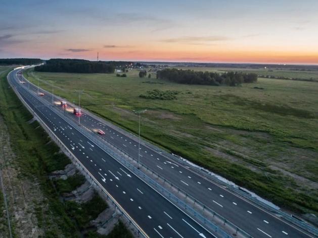 Путин поручил к 2024 году продлить скоростную автотрассу Москва — Казань до Челябинска