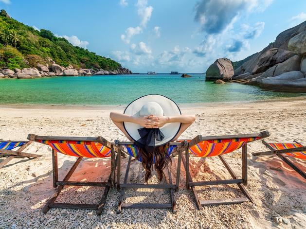 Врач-терапевт назвала главные правила безопасного отдыха во время пандемии