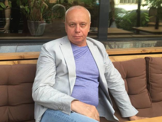 «Пивоварня «Крист» может открыться заново — в Челябинске или Вьетнаме» — Андрей Кристелли