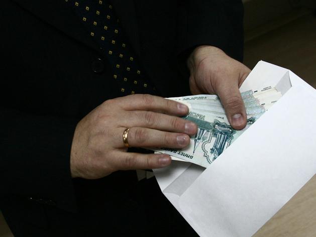 Возможный подельник Александра Орехова из челябинского ПФР задержан за взятку