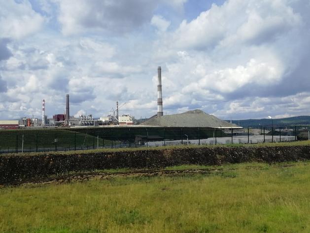 Челябинским предприятиям будут выдавать льготные кредиты на улучшение экологии
