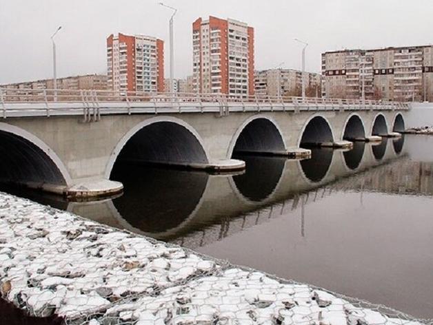 В Челябинске начнут проектировать новый мост через Миасс. Строить его начнут в 2023-м