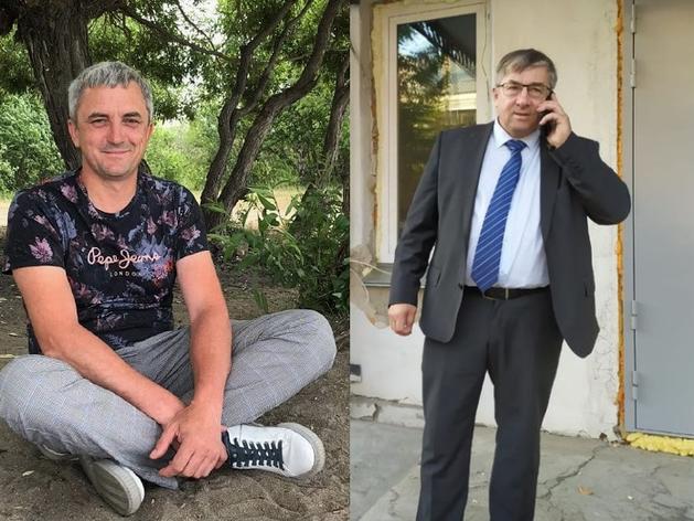 Владимир Казанцев и Игорь Липатников больше не участвуют в выборах от «Коммунистов России»