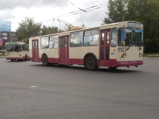 «Синара» предложила взять челябинский троллейбус в концессию за 11 млрд рублей