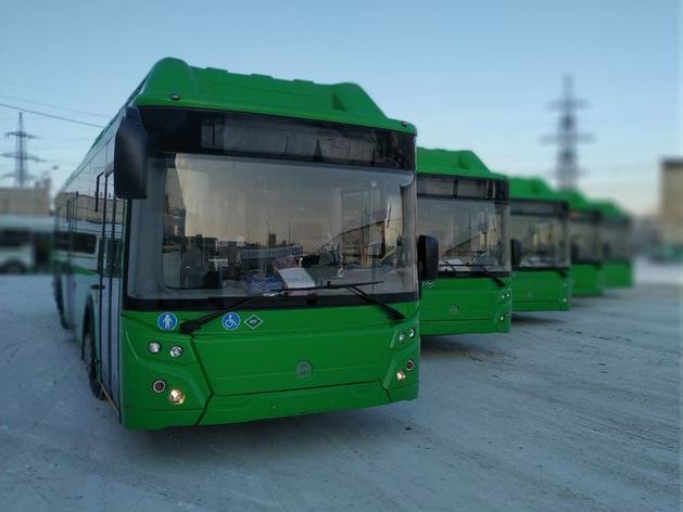 ФАС остановила оба аукциона на закупку новых автобусов для Челябинска