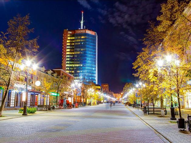 В Челябинске придумали, как избавиться от пьяных дебошей на Кировке без ущерба для бизнеса