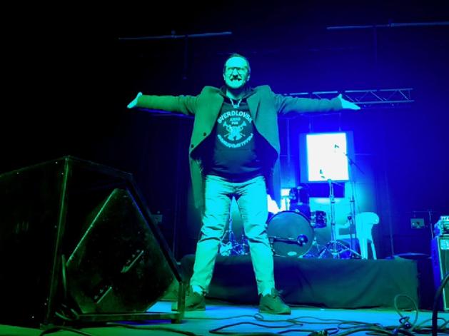 В День города полиция разогнала рок-фестиваль в центре Челябинска