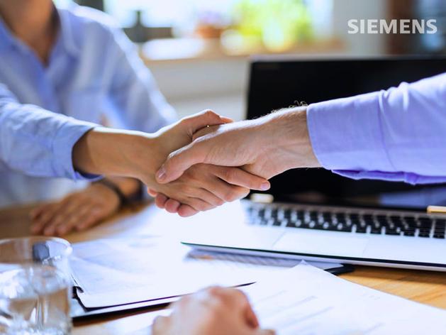 Девять из десяти клиентов рекомендуют сотрудничество с «Сименс Финанс»