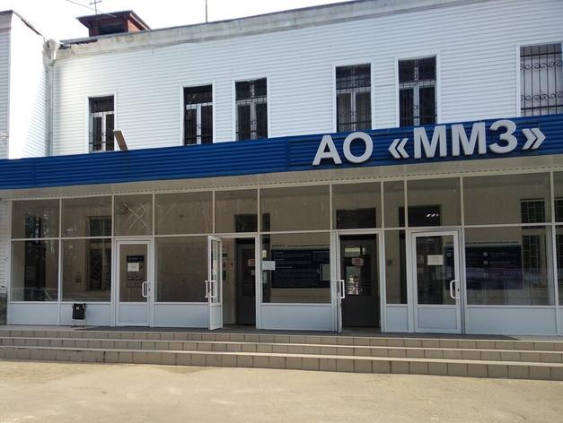 Миасский завод «Роскосмоса» избежал ареста