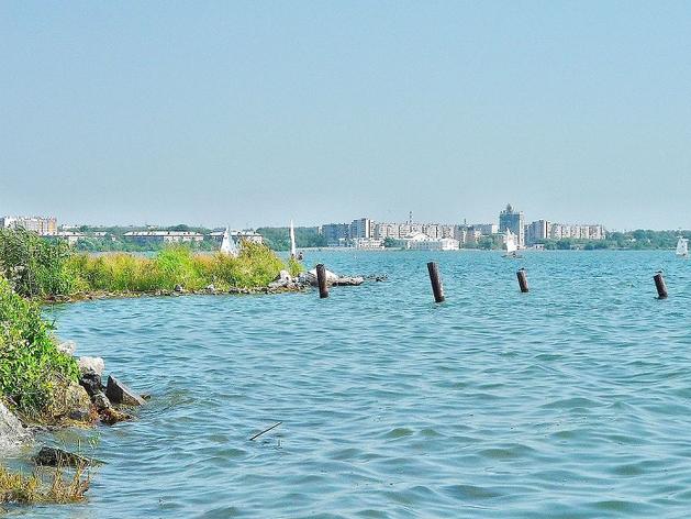 РМК обещает почистить берега Смолино