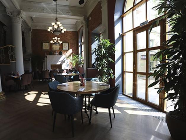 Челябинские рестораны вошли в топ-50 «Уральского Мишлена»