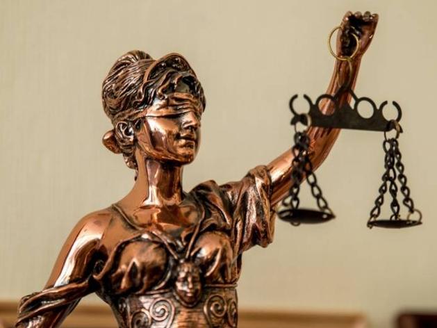 Правовой диктант для активных бизнес-представителей пройдет уже в эту субботу, 9 октября