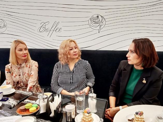 Южноуральских дам с мечтой о собственном деле зовут впорхнуть «В бизнес на шпильках»