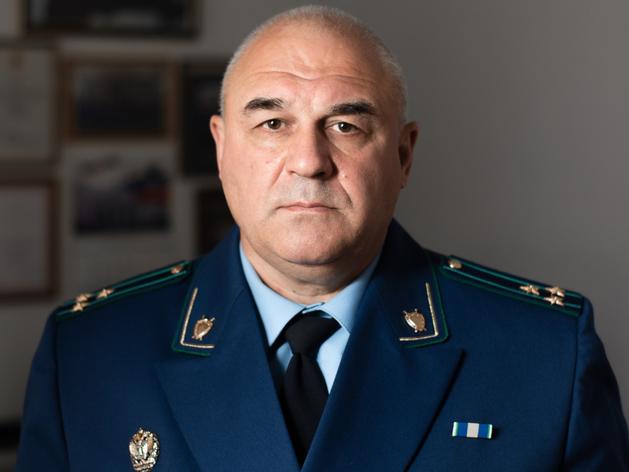 Челябинскому областному прокурору назначили заместителя-варяга