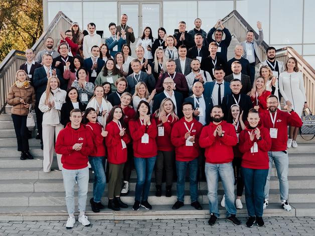 PRO EXPORT CAMP: в Челябинске прошла конференция для экспортеров