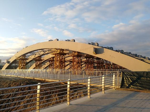 В Челябинске возвращаются к реновации недостроенного конгресс-холла